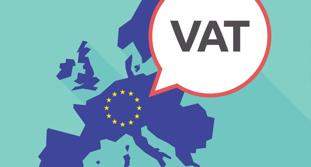 IVA eCommerce nella UE
