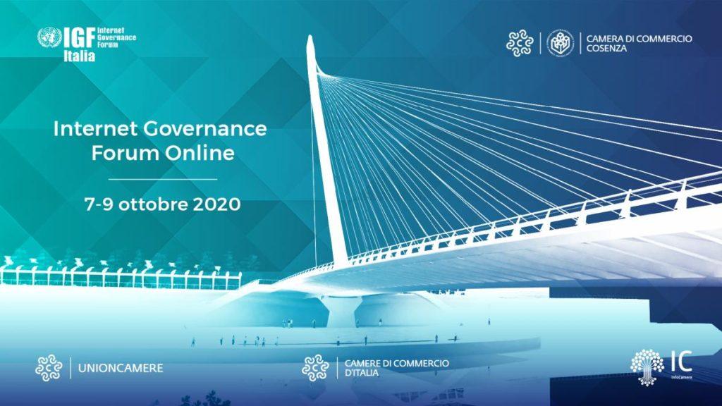 Internet Governance Forum 2020